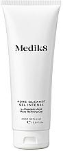 Parfémy, Parfumerie, kosmetika Gel na čištění a stažení pórů - Medik8 Pore Cleanse Gel Intense