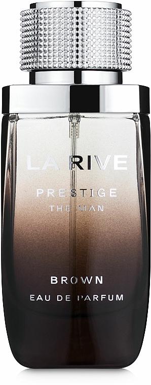 La Rive Prestige The Man Brown - Parfémovaná voda