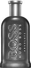 Parfémy, Parfumerie, kosmetika Hugo Boss Boss Bottled Absolute - Parfémovaná voda