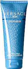 Parfémy, Parfumerie, kosmetika Versace Man Eau Fraiche - Sprchový gel