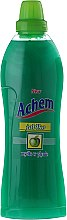 Parfémy, Parfumerie, kosmetika Tekuté mýdlo Jablko - Achem Soap