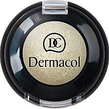Parfémy, Parfumerie, kosmetika Oční stíny - Dermacol Bonbon Eye Shadow Metallic Look