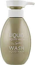 Parfémy, Parfumerie, kosmetika Tekuté mýdlo - Dr. Spiller Liquid Wash