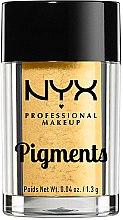 Parfémy, Parfumerie, kosmetika Makeup Pigment - NYX Professional Makeup Pigments