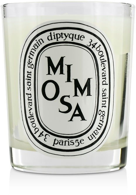 Aromatická svíčka - Diptyque Mimosa Candle — foto N1