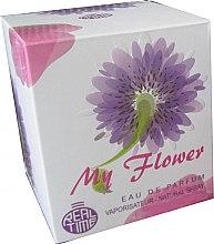 Parfémy, Parfumerie, kosmetika Real Time My Flower - Parfémovaná voda