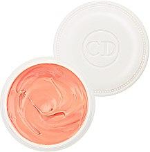 Parfémy, Parfumerie, kosmetika Vyživný krém na nehty - Dior Creme Abricot Fortifying Cream For Nails