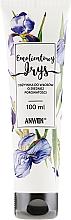 Parfémy, Parfumerie, kosmetika Kondicionér pro středně porézní vlasy - Anwen Emollient Iris Conditioner For Medium Porosity Hair