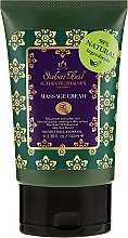 Parfémy, Parfumerie, kosmetika Masážní krém - Sabai Thai Authentic Thai Spa Massage Cream