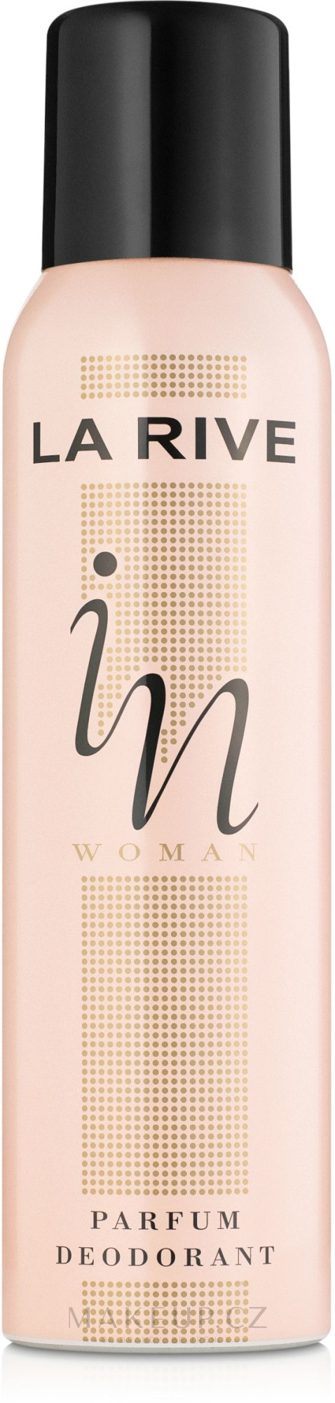 La Rive In Woman - Deodorant — foto 150 ml