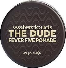 Parfémy, Parfumerie, kosmetika Pomáda na vlasy - Waterclouds The Dude Fever Five Pomade
