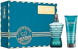 Parfémy, Parfumerie, kosmetika Jean Paul Gaultier Le Male - Sada (edt/75ml + sh/g/75ml)
