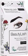 Parfémy, Parfumerie, kosmetika Sada Barvy na řasy a obočí - Beauty Lash Set