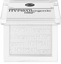 Parfémy, Parfumerie, kosmetika Fixační hypoalergenní pudr - Bell HypoAllergenic Fixing Mat Powder