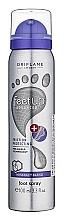 Parfémy, Parfumerie, kosmetika Sprej na nohy proti otření - Oriflame Feet Up Advanced Friction Protecting Spray For Legs