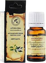 Parfémy, Parfumerie, kosmetika Aroma kompozice Afrodita - Aromatika