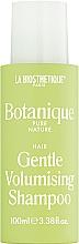 Parfémy, Parfumerie, kosmetika Bezsulfátový posilující šampon pro tenké vlasy - La Biosthetique Botanique Pure Nature Gentle Volumising Shampoo