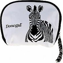 """Parfémy, Parfumerie, kosmetika Kosmetická taštička""""Zebra"""", 4847 - Donegal"""