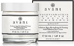 Parfémy, Parfumerie, kosmetika Revitalizační a zpevňující pleťový denní krém s mořskými řasami - Avant Profusion Algae Revitalising & Firming Anti-Pollution Day Cream