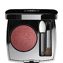 Parfémy, Parfumerie, kosmetika Odolné pudrové oční stíny - Chanel Ombre Premiere Eyeshadow Longwear Powder