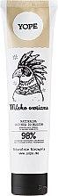Parfémy, Parfumerie, kosmetika Přírodní kondicionér pro normální vlasy s ovesným mlékem - Yope