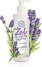 Parfémy, Parfumerie, kosmetika Intimní gel Levandule - E-Flore