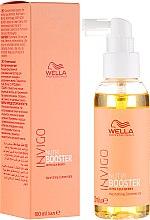Parfémy, Parfumerie, kosmetika Výživný booster-koncentrát - Wella Professionals Invigo Nutri-Enrich Booster