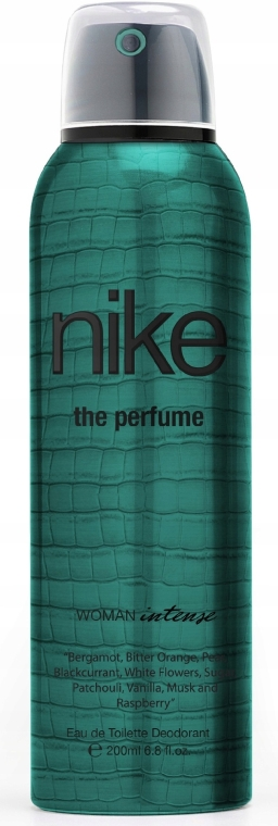 Nike The Perfume Woman Intense - Deodorant-sprej