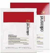 Parfémy, Parfumerie, kosmetika Buněčná maska pro korekci tónu pleti - Cellcosmet Swiss Biotech CellBrightening Mask