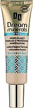 Parfémy, Parfumerie, kosmetika Hydratační make-up - AA Dream Minerals Hydro Comfort Foundation