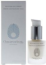 Parfémy, Parfumerie, kosmetika Krém na pleť kolem očí - Omorovicza Reviving Eye Cream