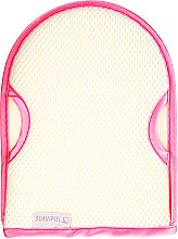 Parfémy, Parfumerie, kosmetika Mycí masážní rukavice - Suavipiel Active Micro Fiber Mitt Peeling
