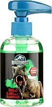 Parfémy, Parfumerie, kosmetika Tekuté mýdlo na ruce - Corsair Jurassic World Hand Wash