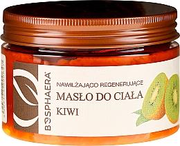 Parfémy, Parfumerie, kosmetika Hydratační a regenerační olej na tělo Kiwi - Bosphaera