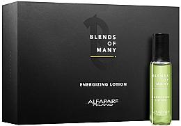Parfémy, Parfumerie, kosmetika Energizující lotion na vlasy - Alfaparf Milano Blends Of Many Energizing Lotion