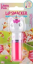 Parfémy, Parfumerie, kosmetika Balzám na rty Jedinorožec - Lip Smacker Lippy Pal Unicorn