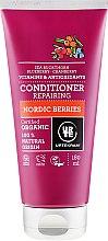 "Parfémy, Parfumerie, kosmetika Kondicionér na vlasy ""Skandinávské jahodý"" - Urtekram Nordic Berries Conditioner"