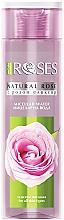 Parfémy, Parfumerie, kosmetika Micelární voda - Nature Of Agiva Roses Micellar Water