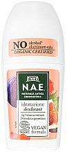 Parfémy, Parfumerie, kosmetika Kuličkový deodorant - N.A.E. Idratazione Deodorant