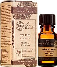 """Parfémy, Parfumerie, kosmetika Éterický olej """"Čajové dřevo"""" - Botavikos Tea Tree Essential Oil"""