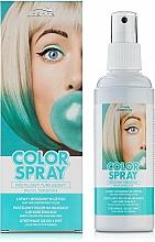 Parfémy, Parfumerie, kosmetika Tónovací sprej na vlasy - Joanna Color Spray