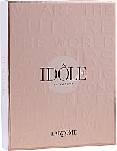Parfémy, Parfumerie, kosmetika Lancome Idole - Sada (edp/50ml + mascara/2ml)