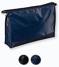 Parfémy, Parfumerie, kosmetika Kosmetická taška, 92817, modrá - Top Choice