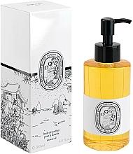 Parfémy, Parfumerie, kosmetika Diptyque Do Son - Sprchový olej