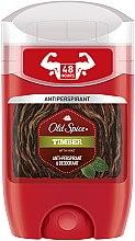 Parfémy, Parfumerie, kosmetika Deodorant v tyčince - Old Spice Timber Deodorant Stick