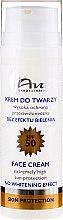 Parfémy, Parfumerie, kosmetika Hydratační a ochranný krém - Ava Laboratorium Skin Protection Extra Moisturizing Cream SPF50