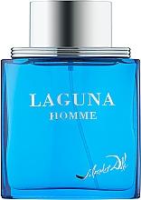 Parfémy, Parfumerie, kosmetika Salvador Dali Laguna Homme - Toaletní voda