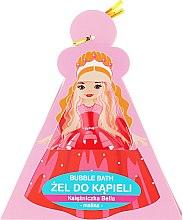 Parfémy, Parfumerie, kosmetika Dětský sprchový gel s vůní maliny - Chlapu Chlap Bubble Bath