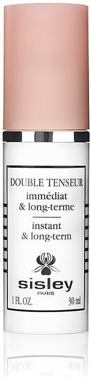 Krém-gel s lifting efektem - Sisley Double Tenseur — foto N1