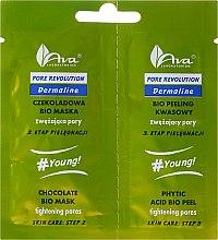 Parfémy, Parfumerie, kosmetika Kyselinový peeling na obličej - Ava Laboratorium Pore Revolution Peel